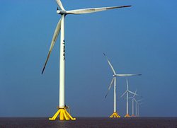 Siemens Wind Energy News: First joint wind project completed by Siemens and Shanghai Electric