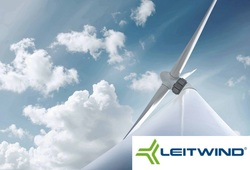 LeitDrive is a modular converter offering a power range from 250 kW up to 3.000 kW