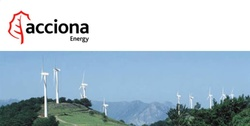 Acciona wins Project Finance Magazine Deal of the Year prize for innovative wind farm project bonds