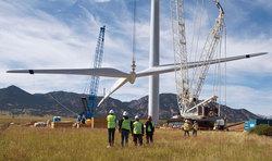 Mozambique plans to build wind farm in Inhambane