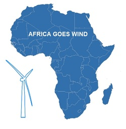 Agreement to develop Kenya wind farm