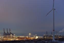 Armenia's wind energy potential is 10,000 megawatt