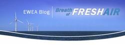 EWEA Blog - Breath of Fresh Air