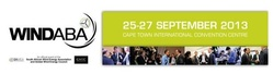 57 days to 3rd Annual WINDaba Conference and Exhibition