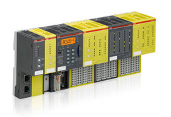 ABB News - Groundbreaking safety PLC speeds and simplifies safety engineering for complex control projects