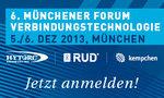 Münchener Forum Verbindungstechnologie  – eine etablierte Veranstaltung mit innovativen Themen