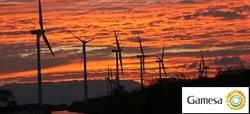 Gamesa News - Gestamp Wind in Brazil receives 128 MW wind turbines