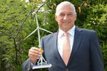 Balz unterstützt Insolvenzverwalter der Windreich GmbH