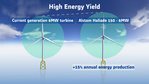 Alstom-Tri Global deal highlights expanding wind power market