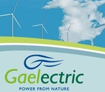 Ireland - Gaelectric in the process of constructing 42MW wind farm