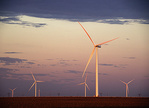 Siemens erhält Auftrag über Bau und Service von 79 Windkraftanlagen in Texas