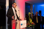 Staatssekretär Rainer Baake präsentiert Eckpunktepapier auf Neujahrsempfang der Clean Energy Sourcing