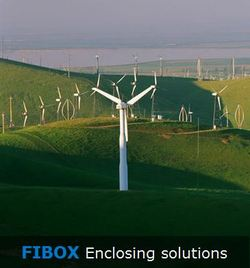 FIBOX - Enclosing Solutions par excellence