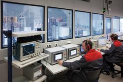 DEHN-Blitzstoßstromlabor gehört zu den weltweit Leistungsstärksten