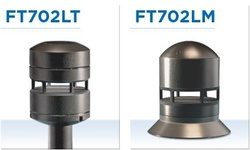 FT sensors are available with different mounting and interface options
