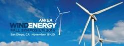 AWEA Wind Energy Fall Symposium