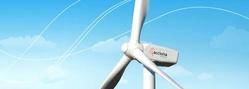 Acciona installs wind farm with 33 wind turbines in Costa Rica
