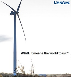 Cape Town - Vestas Flash Mob