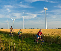 CanWEA - No health risks from wind power