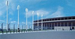 Copyright: Olympiastadion Berlin GmbH