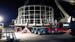 Ersatzkabel für Offshore-Windpark EnBW Baltic 2 angekommen