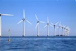 Offshore-Windenergie 2014 in Deutschland: Die Gigawattmarke ist überschritten