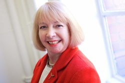 RenewableUK Chief Executive Maria McCaffery