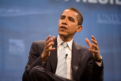 Barack Obama / Creative Commons: Center for American Progress Action Fund