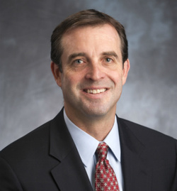 Rob Gramlich, Senior Vice President for Government and Public Affairs at the American Wind Energy Association