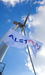 Alstom obtains final certification for the Haliade™ 150 - 6MW offshore wind turbine