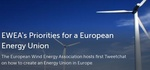 EWEA hosts first Tweetchat on how to create an Energy Union