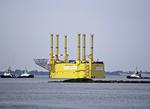 Siemens übergibt erste Nordsee-Netzanbindung an TenneT