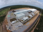 Alstom and Andrade Gutierrez open new unit for the wind market in Brazil