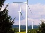 Windenergieanlagen im saarländischen Staatswald – Umweltminister Jost informiert über die Planungen