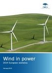 The European wind energy industry installed more new capacity than gas and coal combined in 2014