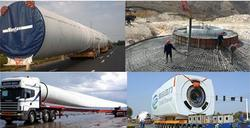 By any human measure, conventional wind turbines are huge, heavy, and expensive.