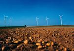 Weltweiter Zubau der Windenergie 2014 erstmals über 50 GW