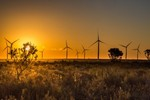 Mainstream completes financial close for three wind farms in South Africa due to start construction this month