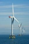 Senvion delivers 18 turbines for Nordergründe offshore wind farm