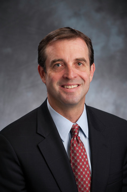 Rob Gramlich Senior Vice President