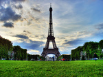 Inside French Wind: Eifel tower to generate energy with two vertical axis wind turbines