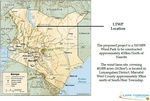 An insight into the Lake Turkana Wind Power Project