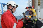 RWE recognises contractor's 'exemplary' record