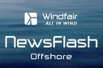 Offshore Wind Farm Nordergründe: Germans only