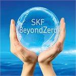 Globale Spitzenposition: SKF erhält weltweite ISO 50001-Zertifizierung
