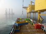Rhenus Offshore Logistics geht mit Festpreisen für Versorgungsfahrten zu Windparks in der Deutschen Bucht an den Start