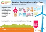 In the heart of Scottish Waters - Presenting the Neart na Gaoithe offshore wind farm