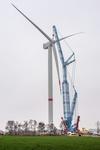 Senvion nimmt seine größte Windenergieanlage in Betrieb