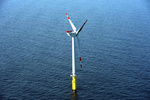 Gamesa and AREVA create the joint-venture Adwen