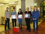 Clean Energy Sourcing spendet Experimentierkästen an Leipziger Schulen